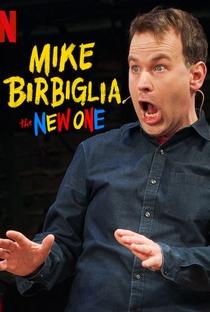 Assistir Mike Birbiglia: The New One Online Grátis Dublado Legendado (Full HD, 720p, 1080p)   Seth Barrish   2019