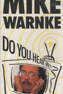 Assistir Mike Warnke: Do You Hear Me?! Online Grátis Dublado Legendado (Full HD, 720p, 1080p) |  | 1989