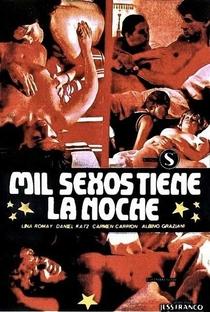 Assistir Mil Sexos Tiene la Noche Online Grátis Dublado Legendado (Full HD, 720p, 1080p) | Jesús Franco (I) | 1984