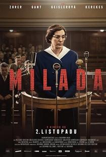 Assistir Milada Online Grátis Dublado Legendado (Full HD, 720p, 1080p) | David Mrnka | 2017