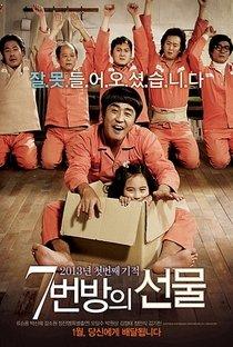 Assistir Milagre na Cela 7 Online Grátis Dublado Legendado (Full HD, 720p, 1080p) | Hwan-kyung Lee | 2013