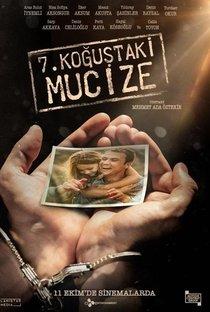 Assistir Milagre na Cela 7 Online Grátis Dublado Legendado (Full HD, 720p, 1080p) | Mehmet Ada Öztekin | 2019