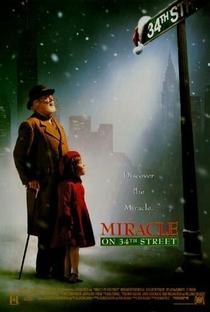 Assistir Milagre na Rua 34 Online Grátis Dublado Legendado (Full HD, 720p, 1080p) | Les Mayfield | 1994