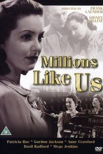 Assistir Milhões Como Nós Online Grátis Dublado Legendado (Full HD, 720p, 1080p) | Frank Launder