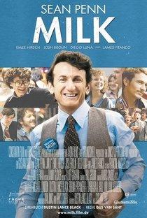 Assistir Milk: A Voz da Igualdade Online Grátis Dublado Legendado (Full HD, 720p, 1080p) | Gus Van Sant | 2008