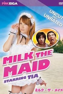 Assistir Milk The Maid Online Grátis Dublado Legendado (Full HD, 720p, 1080p) | Mototsugu Watanabe | 2013