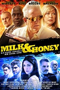 Assistir Milk and Honey: The Movie Online Grátis Dublado Legendado (Full HD, 720p, 1080p) | Matt Gambell | 2018