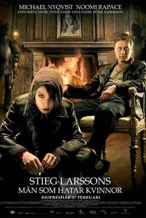 Assistir Millennium I - Os Homens que não Amavam as Mulheres Online Grátis Dublado Legendado (Full HD, 720p, 1080p)   Niels Arden Oplev   2009