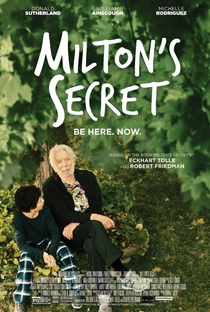 Assistir Milton's Secret Online Grátis Dublado Legendado (Full HD, 720p, 1080p) | Barnet Bain | 2016