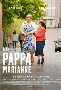 Assistir Min pappa Marianne Online Grátis Dublado Legendado (Full HD, 720p, 1080p) | Mårten Klingberg | 2020