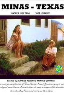 Assistir Minas-Texas Online Grátis Dublado Legendado (Full HD, 720p, 1080p) | Carlos Alberto Prates Correia | 1989