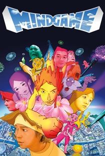 Assistir Mind Game Online Grátis Dublado Legendado (Full HD, 720p, 1080p)   Masaaki Yuasa   2004