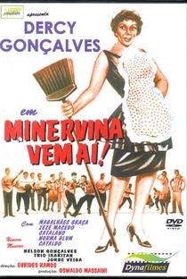 Assistir Minervina Vem aí Online Grátis Dublado Legendado (Full HD, 720p, 1080p) | Eurides Ramos