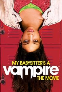 Assistir Minha Babá é Uma Vampira: O Filme Online Grátis Dublado Legendado (Full HD, 720p, 1080p) | Bruce McDonald | 2011