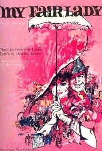 Assistir Minha Bela Dama Online Grátis Dublado Legendado (Full HD, 720p, 1080p)   George Cukor   1964