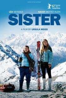 Assistir Minha Irmã Online Grátis Dublado Legendado (Full HD, 720p, 1080p) | Ursula Meier | 2012