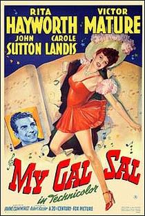Assistir Minha Namorada Favorita Online Grátis Dublado Legendado (Full HD, 720p, 1080p) | Irving Cummings | 1942
