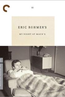 Assistir Minha Noite Com Ela Online Grátis Dublado Legendado (Full HD, 720p, 1080p) | Eric Rohmer | 1969