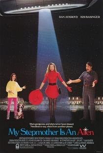 Assistir Minha Noiva é uma Extraterrestre Online Grátis Dublado Legendado (Full HD, 720p, 1080p) | Richard Benjamin | 1988
