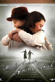 Assistir Minha Querida Anne Frank Online Grátis Dublado Legendado (Full HD, 720p, 1080p) | Alberto Negrin | 2009
