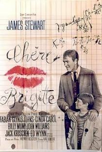 Assistir Minha Querida Brigitte Online Grátis Dublado Legendado (Full HD, 720p, 1080p) | Henry Koster | 1965