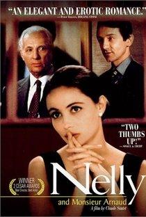 Assistir Minha Secretária Online Grátis Dublado Legendado (Full HD, 720p, 1080p) | Claude Sautet | 1995
