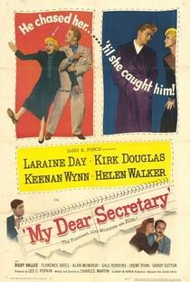 Assistir Minha Secretária Favorita Online Grátis Dublado Legendado (Full HD, 720p, 1080p) | Charles Martin (III) | 1948
