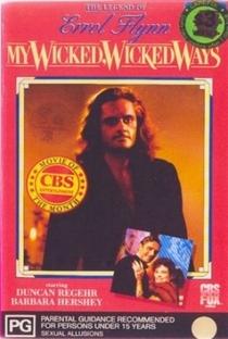 Assistir Minha Vida Depravada: A lenda de Errol Flynn Online Grátis Dublado Legendado (Full HD, 720p, 1080p)   Don Taylor (I)   1985