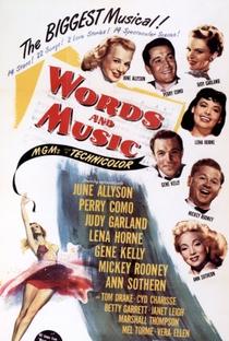 Assistir Minha Vida é uma Canção Online Grátis Dublado Legendado (Full HD, 720p, 1080p) | Norman Taurog | 1948