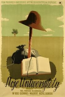 Assistir Minhas Universidades Online Grátis Dublado Legendado (Full HD, 720p, 1080p)   Mark Donskoy   1941