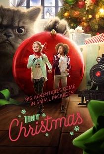 Assistir Mini Natal Online Grátis Dublado Legendado (Full HD, 720p, 1080p) | Jonathan A. Rosenbaum | 2017