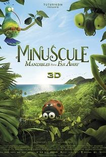 Assistir Minúsculos 2 - O Filme Online Grátis Dublado Legendado (Full HD, 720p, 1080p) | Hélène Giraud