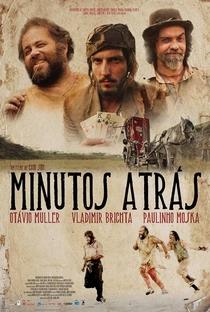 Assistir Minutos Atrás Online Grátis Dublado Legendado (Full HD, 720p, 1080p) | Caio Sóh | 2013