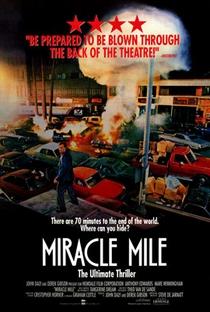 Assistir Miracle Mile Online Grátis Dublado Legendado (Full HD, 720p, 1080p) | Steve De Jarnatt | 1988