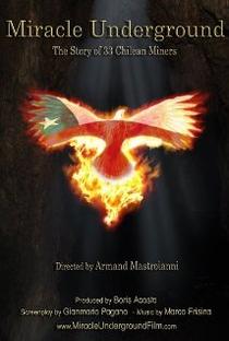 Assistir Miracle Underground Online Grátis Dublado Legendado (Full HD, 720p, 1080p) | Armand Mastroianni | 2020