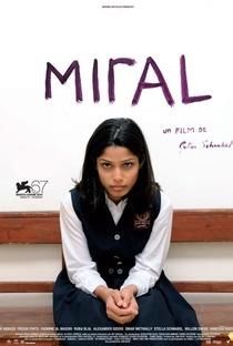 Assistir Miral Online Grátis Dublado Legendado (Full HD, 720p, 1080p) | Julian Schnabel | 2010