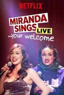 Assistir Miranda Sings Live... Your Welcome Online Grátis Dublado Legendado (Full HD, 720p, 1080p) | Marcus Raboy | 2019