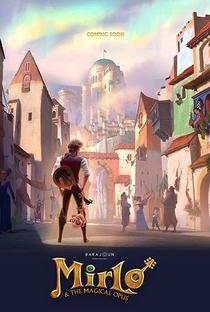 Assistir Mirlo & the Magical Opus Online Grátis Dublado Legendado (Full HD, 720p, 1080p) | Ayman Jamal | 2021