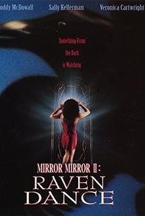 Assistir Mirror Mirror 2: Raven Dance Online Grátis Dublado Legendado (Full HD, 720p, 1080p) | Jimmy Lifton | 1994