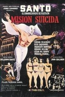Assistir Misión Suicida Online Grátis Dublado Legendado (Full HD, 720p, 1080p) | Federico Curiel | 1973