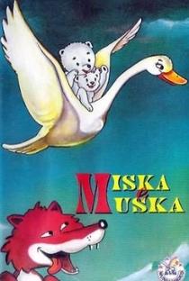 Assistir Miska e Muska Online Grátis Dublado Legendado (Full HD, 720p, 1080p)   Chikao Katsui   1979