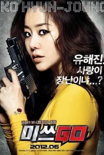 Assistir Miss Conspirator Online Grátis Dublado Legendado (Full HD, 720p, 1080p) | Cheol-kwan Park | 2012