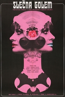 Assistir Miss Golem Online Grátis Dublado Legendado (Full HD, 720p, 1080p) | Jaroslav Balík | 1972