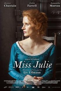 Assistir Miss Julie Online Grátis Dublado Legendado (Full HD, 720p, 1080p) | Liv Ullmann | 2014
