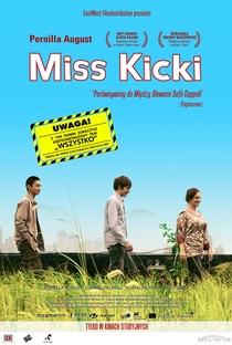 Assistir Miss Kicki Online Grátis Dublado Legendado (Full HD, 720p, 1080p) | Håkon Liu (I) | 2009