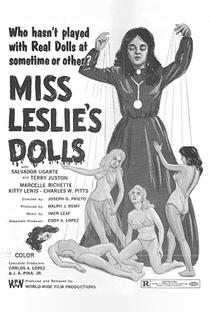 Assistir Miss Leslie's Dolls Online Grátis Dublado Legendado (Full HD, 720p, 1080p) | Jose Priete | 1973