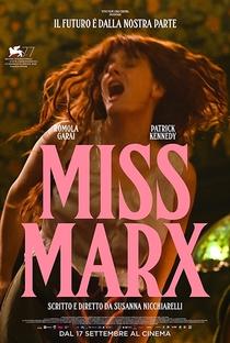 Assistir Miss Marx Online Grátis Dublado Legendado (Full HD, 720p, 1080p)   Susanna Nicchiarelli   2020