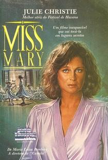 Assistir Miss Mary Online Grátis Dublado Legendado (Full HD, 720p, 1080p) | María Luisa Bemberg | 1986