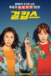 Assistir Miss & Mrs. Cops Online Grátis Dublado Legendado (Full HD, 720p, 1080p)   Jung Da-Won   2019