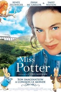 Assistir Miss Potter Online Grátis Dublado Legendado (Full HD, 720p, 1080p) | Chris Noonan | 2006